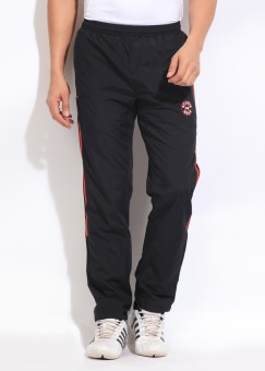 Wear Your Mind Sports 52 Wear Striped Men Track Pants
