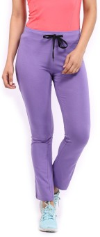 HRX Solid Women's Track Pants