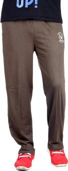 Unifit Double Side Striped Design Pyjama Solid Men's Track Pants - TKPE75TCK6ZRQJ44