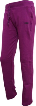 Indiatrendzs Solid Women's Track Pants