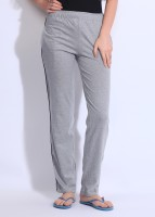 Flippd Solid Women's Track Pants