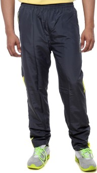 Sports 52 Wear T1295 Solid Men's Grey Track Pants