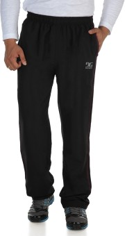 Dazzgear Dazzgear Solid Men Track Pants