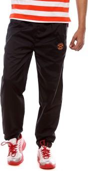 Sports 52 Wear 52W Solid Men's Track Pants