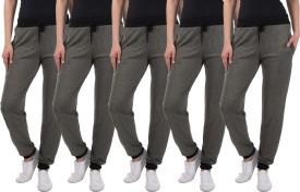 Kinma Self Design Women's Multicolor Track Pants - TKPEG58SQSZHE9RZ