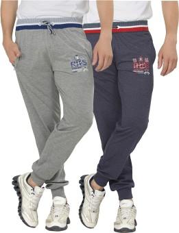 Alan Jones Printed Men's Track Pants
