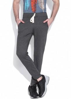 Hubberholme Solid Men's Track Pants