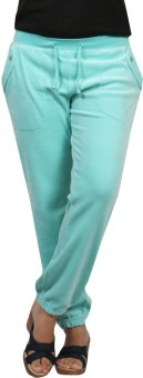 Pinellii Breeze Pant A/Blue Solid Women's Track Pants