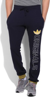 Adidas Originals Printed Men's Track Pants