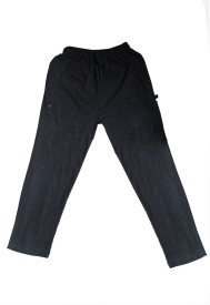 Ice Solid Boy's Grey Track Pants