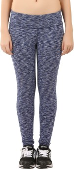 Lavos Striped Women's Multicolor Track Pants