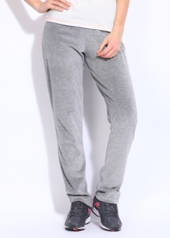Being Human Clothing Solid Women's Track Pants