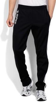 Adidas Originals Solid Men's Track Pants - TKPE5TRYE43U5NZZ