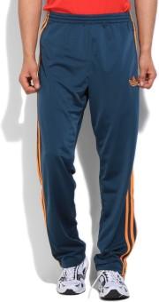 Adidas Originals Solid Men's Track Pants - TKPE5TRYEZ4MVZMR