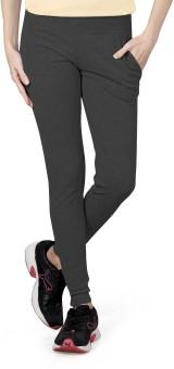 Towngirl Solid Women's Track Pants - TKPEBYKRSKZVYRRZ