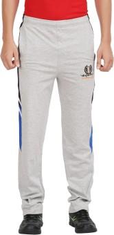 Moonwalker Solid Men's Track Pants