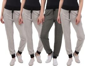 Kinma Self Design Women's Multicolor Track Pants - TKPEG58RUTGJTG6U