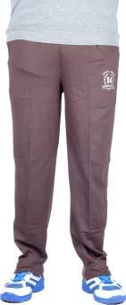 Unifit Double Side Striped Design Pyjama Solid Men's Track Pants