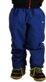 Dazzgear Solid Boy's Track Pants
