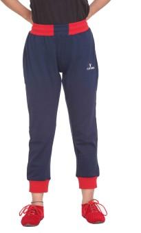 Club York 703 Solid Women's Track Pants