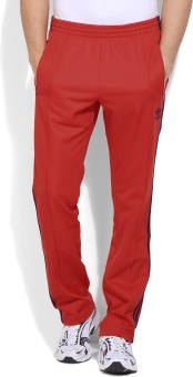 Adidas Originals Solid Men's Track Pants - TKPE5TRYEZGJ8VGJ