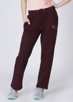 UV&W Solid Women's Track Pants