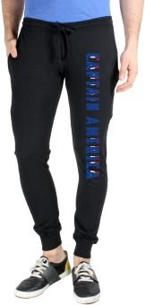 SayItLoud Printed Men's Track Pants