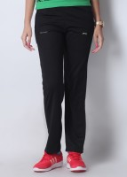 Black Panther Solid Women's Track Pants