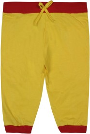 Jazzup Jogger Track Pants Solid Girl's Track Pants
