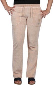 Pinellii Solid Women's Track Pants