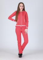 Monte Carlo Printed Women's Track Suit