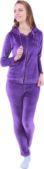Zupe Self Design Women's Track Suit - TKSE3HHYYGVUWYQP