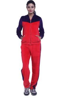 Ramini Solid Women's Track Suit - TKSE3WFDB4TNEVEB