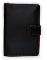 Shimmer Pholder/Red/Black/001