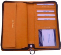 Sukeshcraft TW-TAN (Passport Cum Cheque Book)