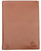 Kara Passport Holder - Tan