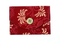 Viniyog Printed Cotton Envelope