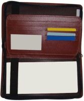 Essart Multi Cheque Book