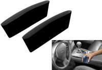 Speedwav Car Seat Caddy Pocket Catcher Black Set Of 2-Toyota Etios