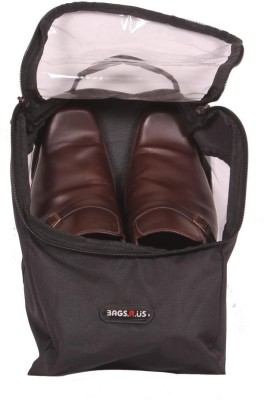dd822d8accd6 bagsRus Shoe Bag – Travel Pouch for Rs. 370 at Flipkart