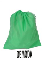 Demoda Shoe Pouch(Pack Of 6-Parrot Green) Parrot Green