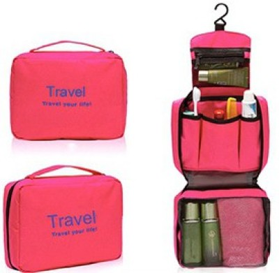 Hanging toiletry bag online india