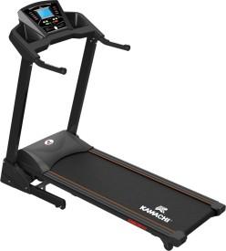 Kamachi 999 Motorized Treadmill