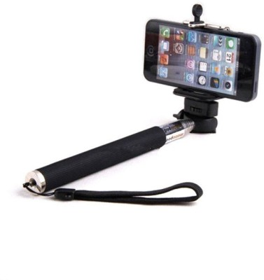 eGizmos Selfi Mono Pod for Android / Iphones With Bluetooth Remote