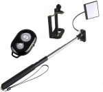 Transview Selfie Stick With Bluetooth