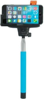 Maxxlite Selfie Stick with Inbiuld Bluetooth Mx102