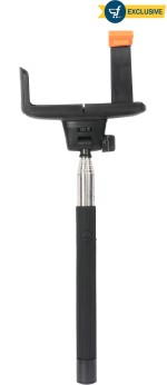 Photron Selfie Stick In built Bluetooth SLF300BT