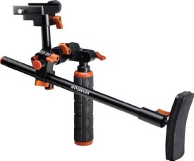 Polaroid Video Chest Stabilizer Support System Plsta18 Monopod