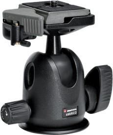 Manfrotto 496RC2 Tripod Ball Head