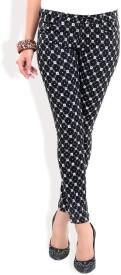Madaam Slim Fit Women's Trousers